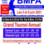 Tournoi BMFA 2021